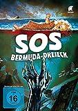 SOS Bermuda-Dreieck [Alemania] [DVD]