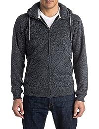 Quiksilver Keller Sweat-shirt à zippé Homme