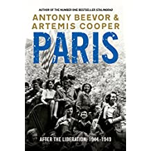 Paris After the Liberation: 1944 - 1949