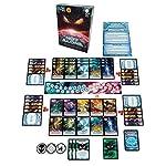 NOT ALONE è un gioco di carte asimmetrico in cui un giocatore (la Creatura) gioca contro gli altri (i Sopravvissuti). Venticinquesimo secolo. Siete membri di una missione intergalattica dispersa su un misterioso pianeta chiamato Artemia. In attesa de...