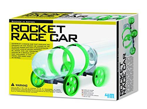 Imagen principal de 4M - Rocket Racer Car (004M3909)