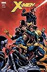 X-Men  Nº11 par Silva