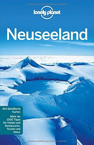 Preisvergleich Produktbild Lonely Planet Reiseführer Neuseeland (Lonely Planet Reiseführer Deutsch)