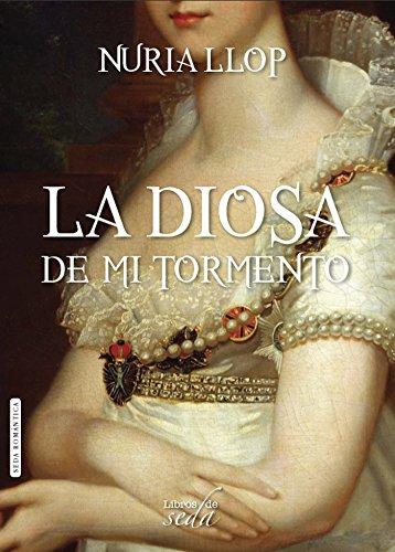 LA DIOSA DE MI TORMENTO (Madrid Siglo de Oro)