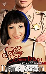 Along Came Dani (Atlantic Divide Book 5)