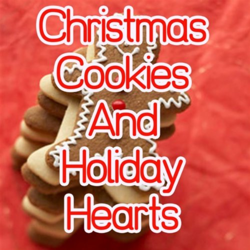 d Holiday Hearts (Holiday Cookies)