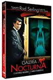Galería Nocturna (Night Gallery) - Volumen 4 [DVD]