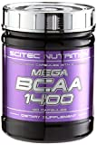 Scitec Nutrition Mega Bcaa 1400, 180 Capsule