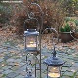 Videx Metall-Gartenstecker Ornament