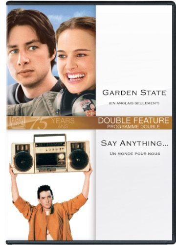Garden State / Say Anything (Double Feature)