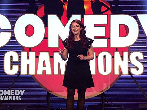 Comedy Champions - Der Battle beginnt
