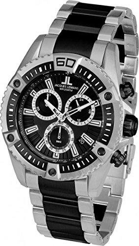 Jacques Lemans Sport reloj hombre Liverpool Professional 1-1805H