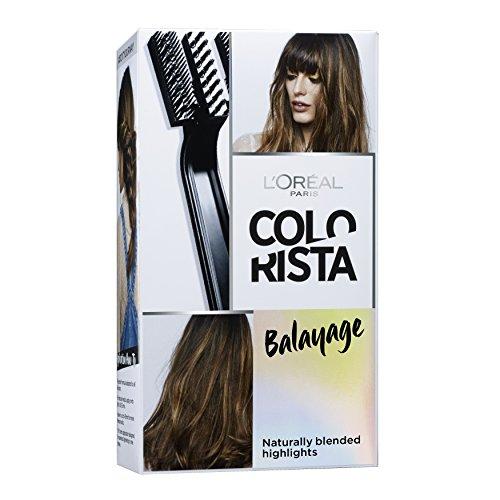 L'Oréal Paris Colorista Coloration pour Cheveux Effet Balayage