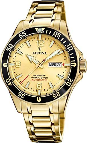 Festina Klassische Uhr F20479/1