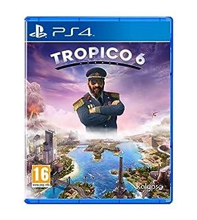 Tropico 6 (PS4) (B07C49NDRP) | Amazon Products