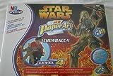 STAR WARS - CHEWBACCA - 3D PAPER ART LEVEL 4