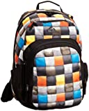 Quiksilver Mens Mudo Redemption X3 Backpack