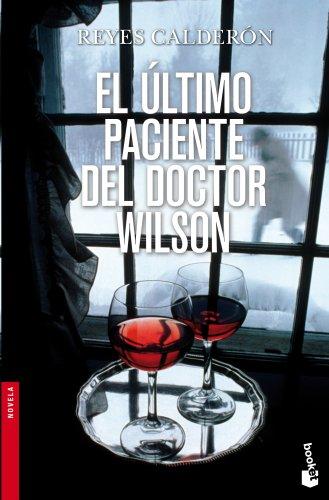 El último paciente del doctor Wilson (Booket Logista)