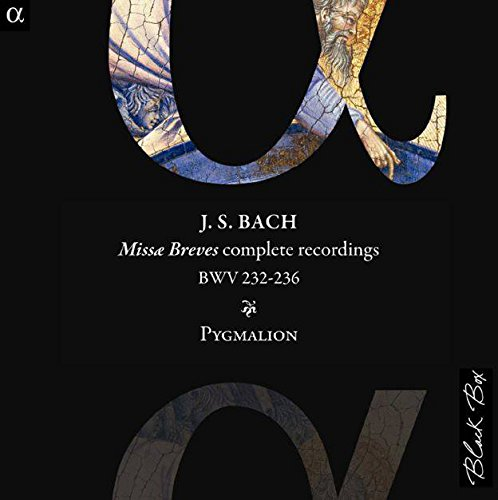 Bach : Missae Breves,  Complete Recordings