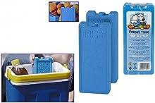 Acumulador de frío - Pack 2 unidades (7.5x5.5x18.5 cm)