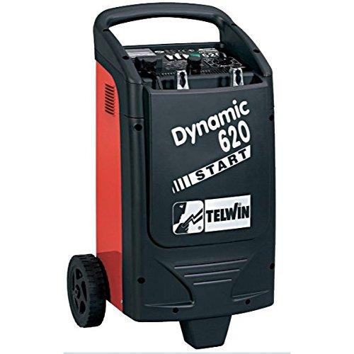 Chargeur Démarreur 12/24V 570A Dynamic 620 Start Tout véhicule