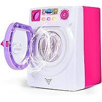 Spielen Haus Elektrische Kleine Geräte Set Spielzeug Simulation Waschmaschine Eisen Staubsauger Mini Puzzle Home Geräte Spielzeug Sammeln & Seltenes