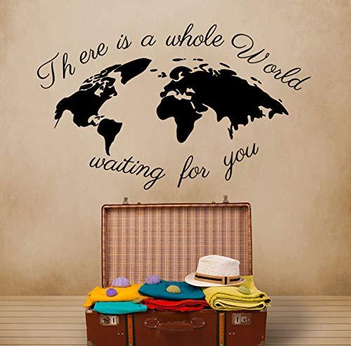 Zxfcczxf Es Gibt Eine Ganze Welt Warten Auf -