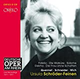 Schröder - Feinen Opernszenen