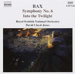 Symphonie Nr. 6/in the Twiligh