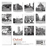 Image de Oxford wall calendar 2017 (Art calendar)
