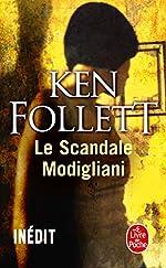 Le Scandale Modigliani de Ken Follett