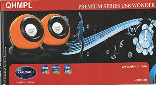 Quantum QHM 620 USB Mini Speaker