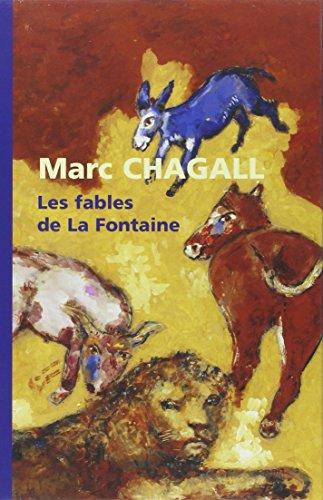 Fables de La Fontaine por Jean de La Fontaine