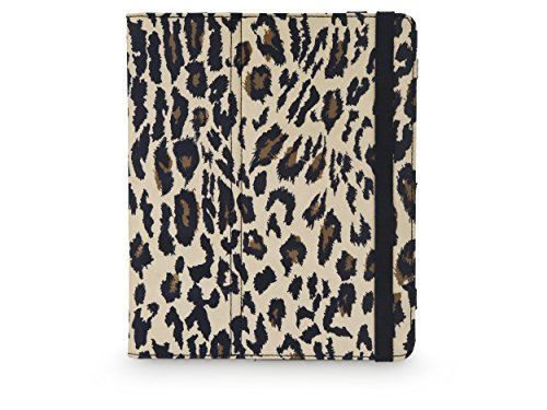 All For Color Classic Leopard Tablet Case