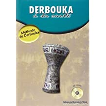 A la Carte Derbouka CD