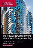 Telecharger Livres The Routledge companion to International Entrepreneurship paperback Stephanie A Fernhaber and Shameen Prashantham Jan 01 2014 (PDF,EPUB,MOBI) gratuits en Francaise