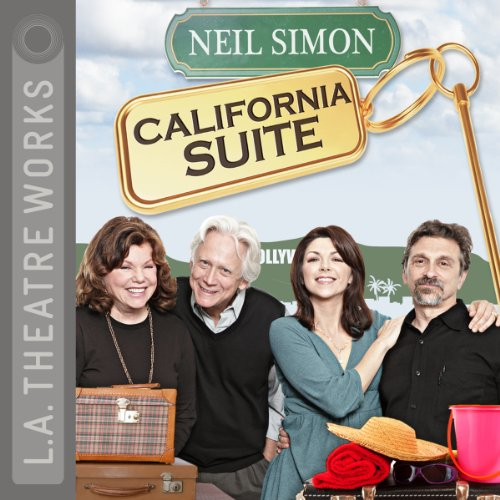 California Suite  Audiolibri