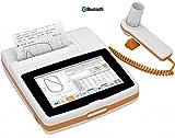 Spirometro a colori con stampante MIR Nuovo SPIROLAB