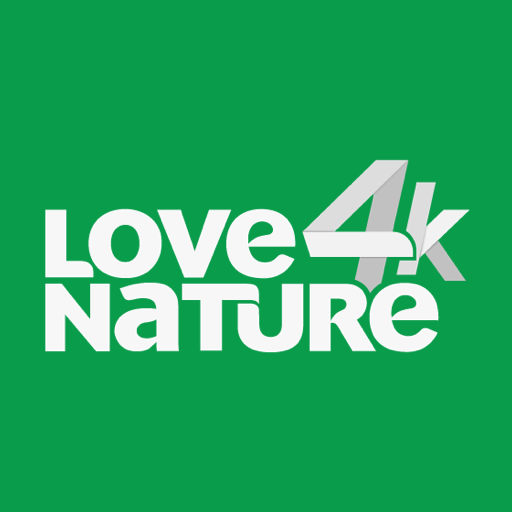Love Nature 4K - On Demand 4K Nature and Wildlife Content