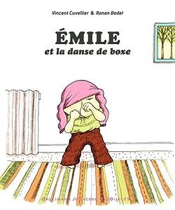 vignette de 'Émile et la danse de boxe (Vincent Cuvellier)'
