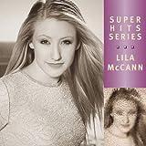 Songtexte von Lila McCann - Super Hits Series