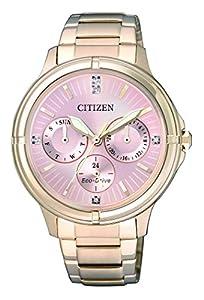 Reloj Citizen para Mujer FD2033-52W de Citizen