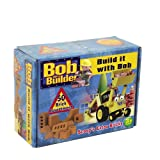 Build It With Bob The Builder - 50 Extra Bricks