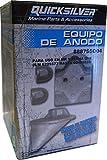MerCruiser Anoden KIT Alpha One Gen 1 Magnesium