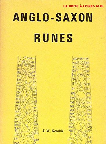 Anglo-Saxon Runes Numismatique Numismatic Ordres, ...