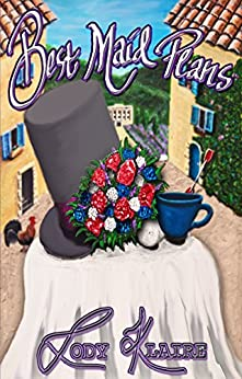 Best Maid Plans by [Klaire, Jody]