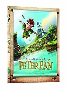 Les Nouvelles aventures de Peter Pan - n°1