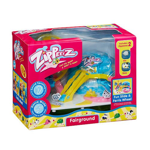 vivid-imaginations-zippeeez-fairground-playset-multicolore