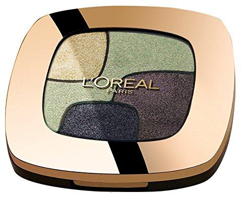 Sombra de Ojos Color Riche Quad Pro P2 de L´Oréal Paris