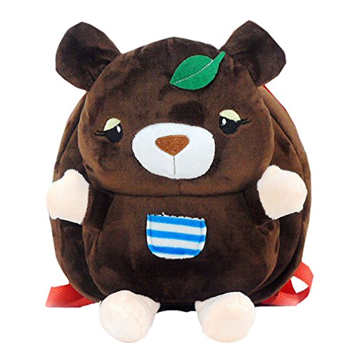 eozy-kids-child-plush-schoolbags-students-backpack-cartoon-bears-outdoor-shoulder-hand-bags-coffee